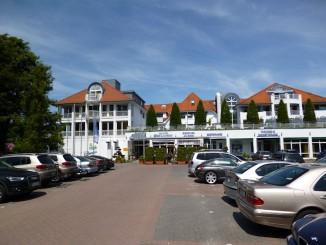 Hotel haus am meer auf dem hohen ufer 25 26160 bad zwischenahn
