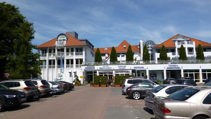 seehotel f hrhaus in bad zwischenahn. Black Bedroom Furniture Sets. Home Design Ideas