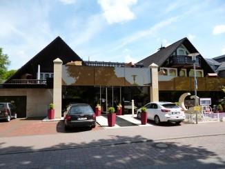 Villa am Park in Bad Zwischenahn