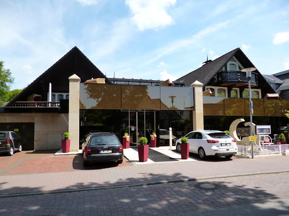 Hotel Am Park Bad Zwischenahn